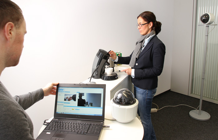 "D-LAB-Software-Modul ""Eyetracking"" (Hauptmodul D-LAB)"