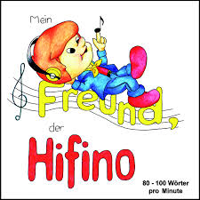 """Hifino"" 2CDs Deutsch"