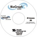 BioGraph X Animation DVD