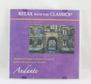"[8011D] CD ""Relax with the Classics"" 