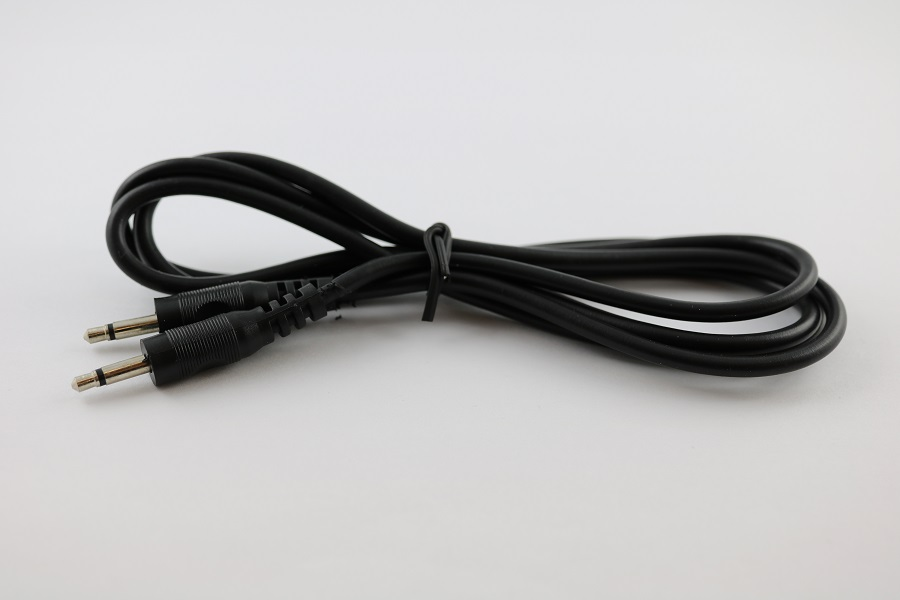 Audiokabel Mono 3,5mm ST/ST 1,2 m