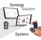 eVu TPS Biofeedbacksystem + Synergy Solution Suite