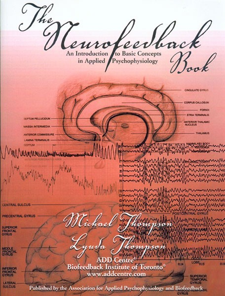 Thompson, Michael + Lynda - The Neurofeedback Book