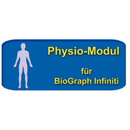 [PHYSIO-P5] PHYSIO software module for ProComp5/ BioGraph Infiniti