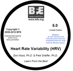 [8864] Heart Rate Variability Training - Suite HRV (BFE)
