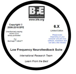 [8865] Low Frequency Neurofeedback - Suite (BFE)