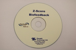 [8767] 2-Kanal Z-Score Biofeedback Add-On