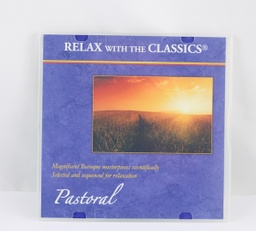 "[8011C] CD ""Relax with the Classics"", Pastorale-Volume III"