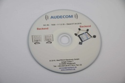 [7939] AUDECOM-PC-Software, Backend