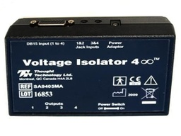 [8877] Voltage Isolator 4 Infiniti