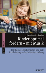 [L1163] Kinder optimal fördern - mit Musik