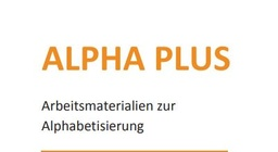 [2367-SET-DE] ALPHA PLUS Module 1 - 5 + Audiomaterial-Sammlung
