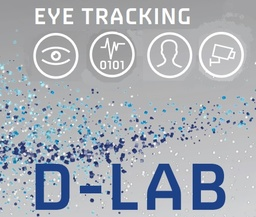 "[10563] D-LAB-Software-Modul ""Eyetracking"" (Hauptmodul D-LAB)"