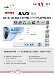 "[S226-DE] Flyer BASS 2.0 ""Detail-Analyse Zentraler Hörfunktionen"""