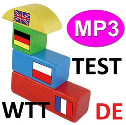 [9131-DE] Single language license for Phoneme Discrimination Test (PDT) within the  AUDIO4LAB-AlphaTrainer module