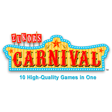 [8045] ZUKOR Carnival Feedback game for BioGraph Infiniti and MediBalance-Pro