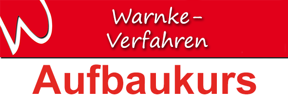 Warnke-Verfahren 2nd level course (German)